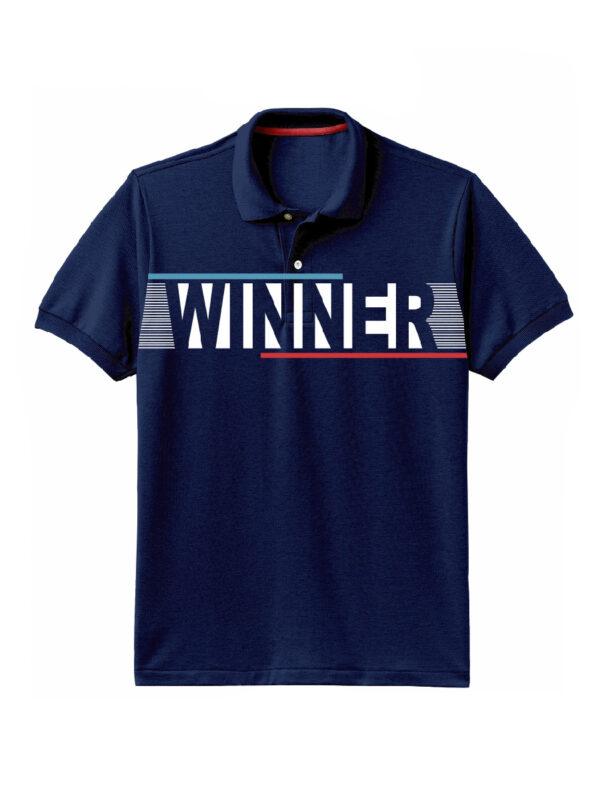 Nexxos Studio - Camiseta para Hombre de Polo REG. FIT Nexxos 39423