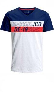 Nexxos Studio - Camiseta para Hombre de Lycra Manga Corta  Nexxos 39393