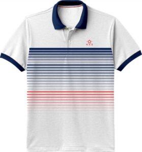 Nexxos Studio - Camiseta para Hombre de Polo REG. FIT  Nexxos 39422