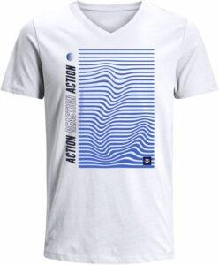 Nexxos Studio - Camiseta para Hombre de Algodón Manga Corta  Nexxos 39535