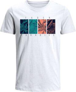 Nexxos Studio - Camiseta para Niño de Lycra Manga Corta  Nexxos 45213