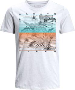 Nexxos Studio - Camiseta para Niño de Algodón Manga Corta  Nexxos 45230