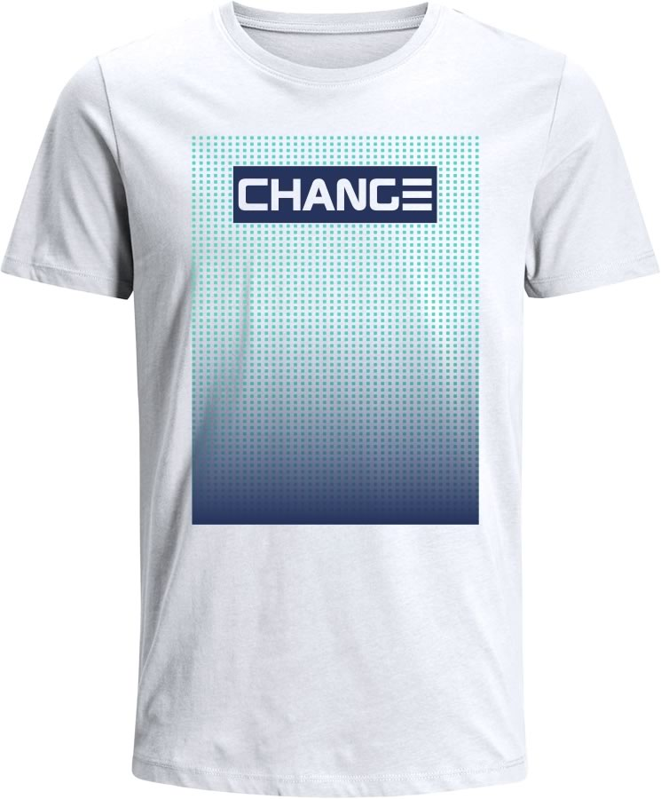 Nexxos Studio - Camiseta para Dama de Algodón Manga Corta  Nexxos 45244
