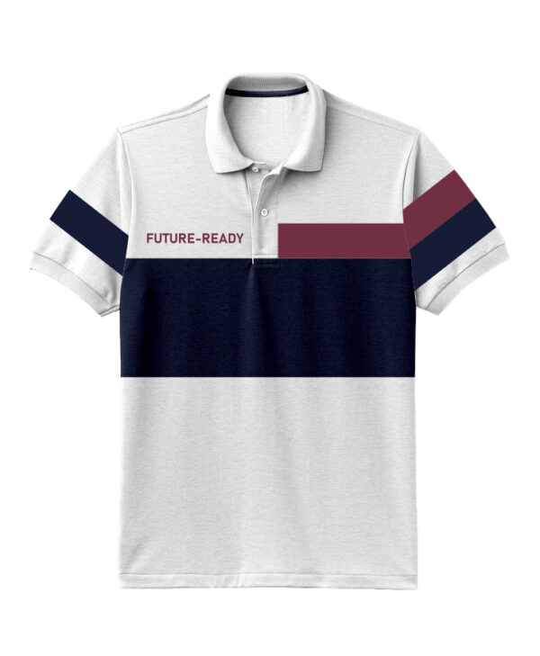 Nexxos Studio - Camiseta para Hombre Tipo Polo en Tejido Fraccionado 96% Algodón 4% Elastano Manga Corta Nexxos 39399-000