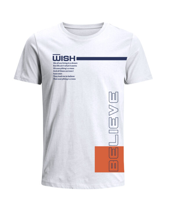 Nexxos Studio - Camiseta para Hombre Tejido de Punto 96% Algodón 4% Elastano Manga Corta Nexxos 39547