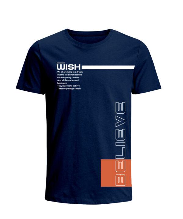 Nexxos Studio - Camiseta para Hombre Tejido de Punto 96% Algodón 4% Elastano Manga Corta Nexxos 39547-005