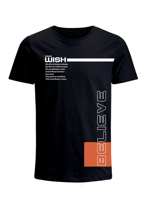 Nexxos Studio - Camiseta para Hombre Tejido de Punto 96% Algodón 4% Elastano Manga Corta Nexxos 39547-008