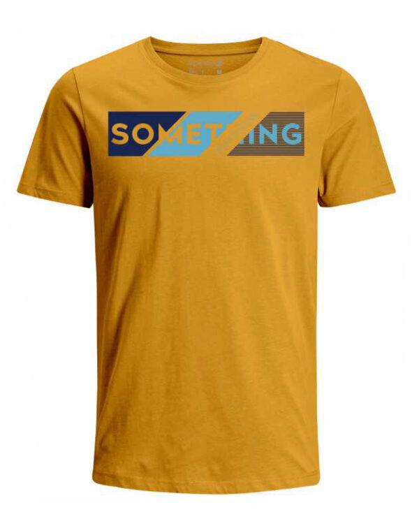 Nexxos Studio - Camiseta para Hombre Tejido de Punto 96% Algodón 4% Elastano Manga Corta Nexxos 39623-067