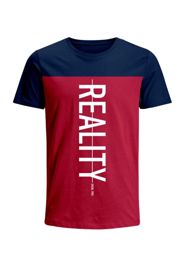 Nexxos Studio - Camiseta para Hombre Tejido de Punto 96% Algodón 4% Elastano Manga Corta Nexxos 39657-005