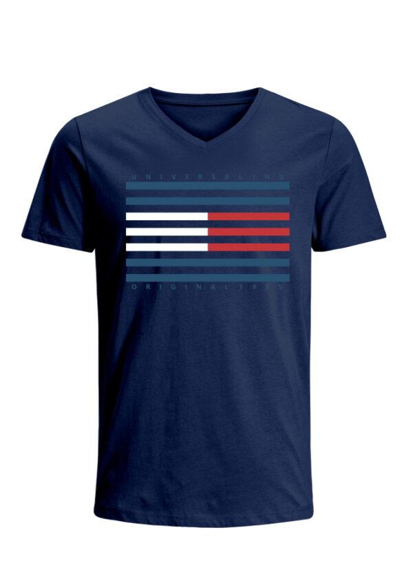 Nexxos Studio - Camiseta para Niño Tejido de Punto 96% Algodón 4% Elastano Manga Corta Nexxos 45263-005