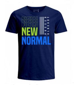 Nexxos Studio - Camiseta para Niño Tejido de Punto 100% Algodón Tubular Manga Corta Nexxos 45292-005