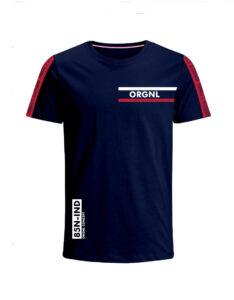 Nexxos Studio - Camiseta para Niño Tejido de Punto 100% Algodón Peinado Abierto Manga Corta Nexxos 45306-005