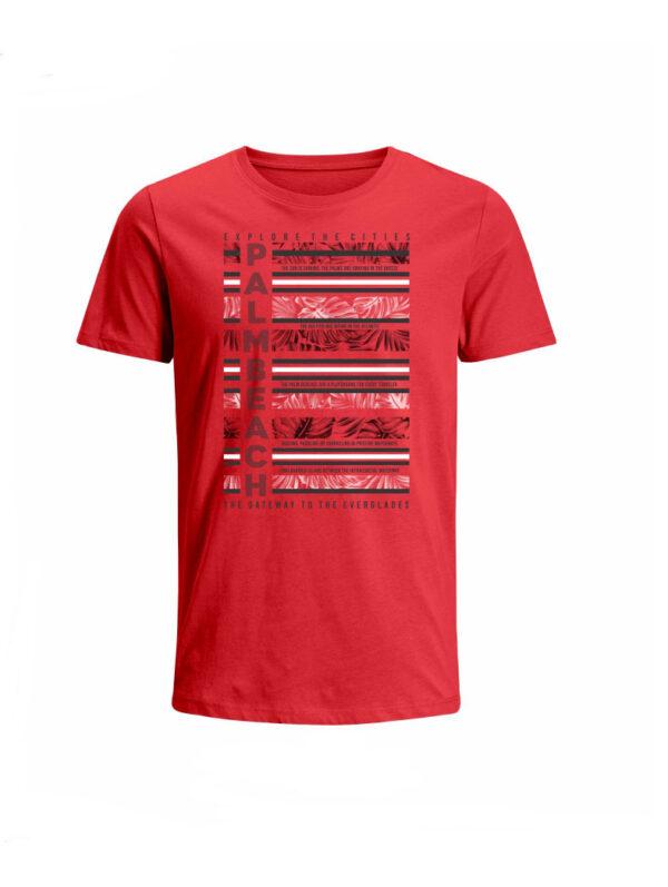 Nexxos Studio - Camiseta para Niño Tejido de Punto 100% Algodón Tubular Manga Corta Nexxos 45310-001
