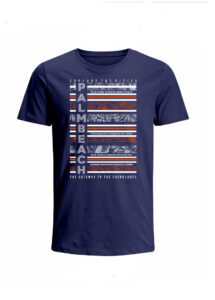 Nexxos Studio - Camiseta para Niño Tejido de Punto 100% Algodón Tubular Manga Corta Nexxos 45310-005
