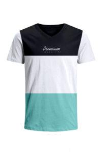 Nexxos Studio - Camiseta para Niño Tejido de Punto 96% Algodón 4% Elastano Manga Corta Nexxos 45318-008
