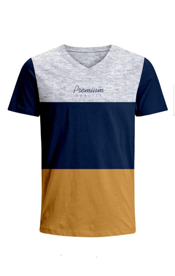 Nexxos Studio - Camiseta para Niño Tejido de Punto 96% Algodón 4% Elastano Manga Corta Nexxos 45318-018