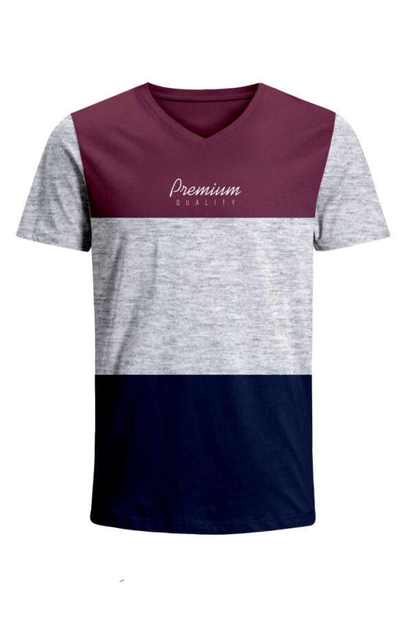 Nexxos Studio - Camiseta para Niño Tejido de Punto 96% Algodón 4% Elastano Manga Corta Nexxos 45318-047