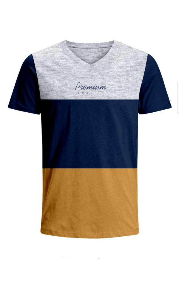 Nexxos Studio - Camiseta para Niño Tejido de Punto 96% Algodón 4% Elastano Manga Corta Nexxos 45318-067