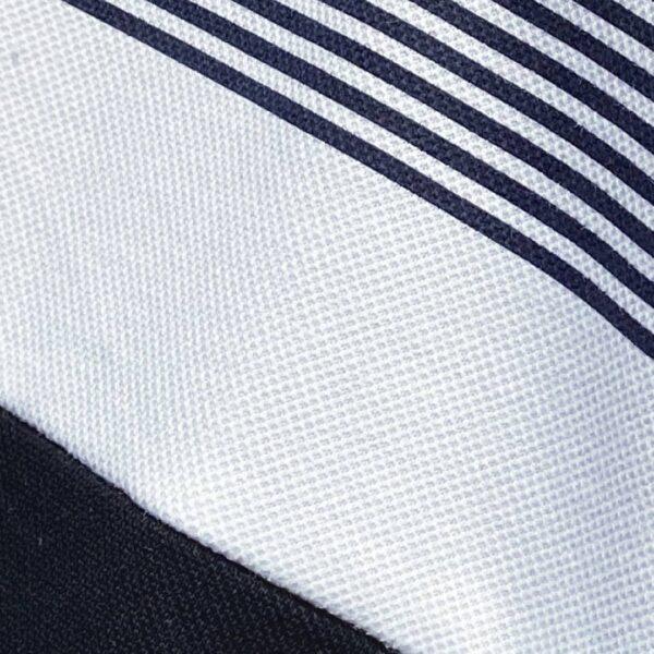 Nexxos Studio - Camiseta para Hombre Tipo Polo en Tejido Fraccionado 96% Algodón 4% Elastano Manga Corta Nexxos 39548-000