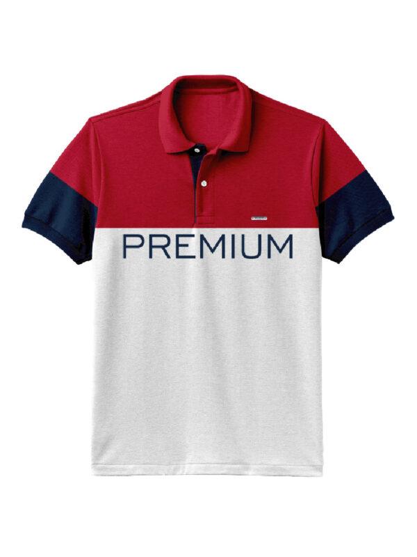Nexxos Studio - Camiseta para hombre en Tejido Fraccionado 96% Algodón 4% Elastano Manga Corta marca Nexxos 39676-001