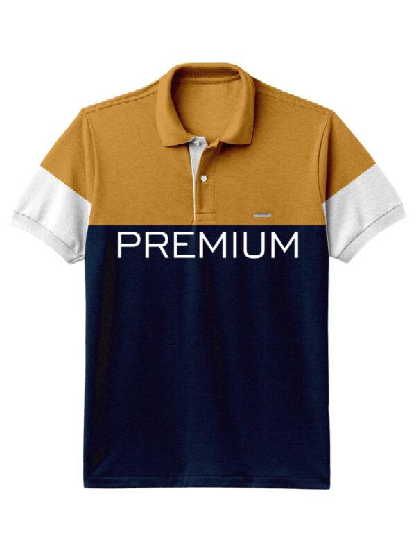 Nexxos Studio - Camiseta para hombre en Tejido Fraccionado 96% Algodón 4% Elastano Manga Corta marca Nexxos 39676-067
