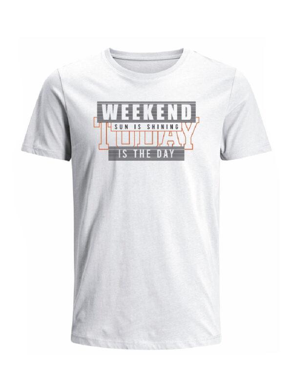 Nexxos Studio - Camiseta para Hombre en Tejido De Punto 96% Algodón 4% Elastomero Manga Corta marca Nexxos 39785