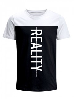 Camiseta para Hombre Tejido de Punto 96% Algodón 4% Elastano Manga Corta Nexxos 39657-000