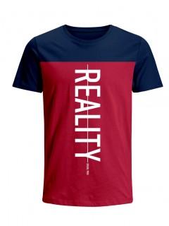 Camiseta para Hombre Tejido de Punto 96% Algodón 4% Elastano Manga Corta Nexxos 39657-005