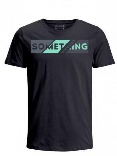 Camiseta para Hombre Tejido de Punto 96% Algodón 4% Elastano Manga Corta Nexxos 39623-008