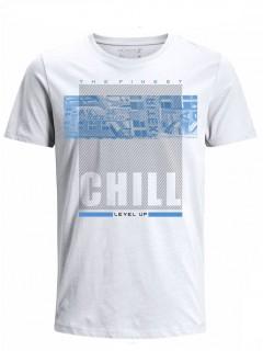 Camiseta para Niño Tejido de Punto 100% Algodón Tubular Manga Corta Nexxos 45293