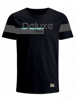 Camiseta para Hombre Tejido de Punto 96% Algodón 4% Elastano Manga Corta Nexxos 39609-008