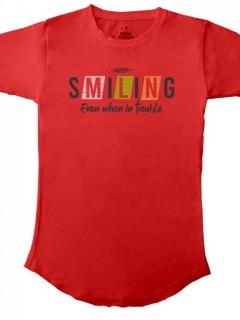 Camiseta para Niño de Esmerilado Colepato Manga Corta  Nexxos 45185