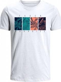 Camiseta para Niño en Tejido de Punto 96% Algodón 4% Elastano Manga Corta  Nexxos 45213
