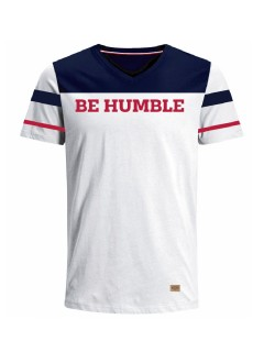 Camiseta para hombre en Tejido De Punto 96% Algodón 4% Elastano Manga Corta marca Nexxos 39783-005
