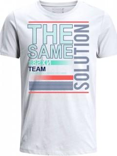 Camiseta para Niño en Tejido de Punto 100% Algodón Tubular  Nexxos 45221