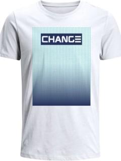 Camiseta para Niño en Tejido de Punto 100% Algodón Tubular  Nexxos 45244