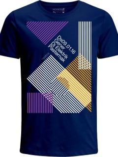 Camiseta para Niño en Tejido de Punto 100% Algodón Tubular  Nexxos 45250