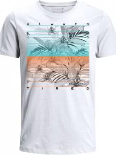 Camiseta para Niño en Tejido de Punto 100% Algodón Tubular Nexxos 45230