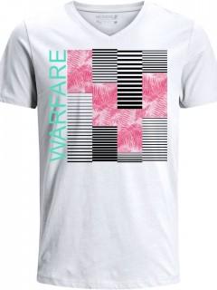 Camiseta para Niño en Tejido de Punto 100% Algodón Tubular Nexxos 45233